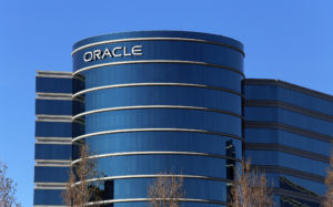 Oracle World Headquarters